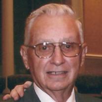 Clarence Latham