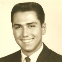 Dennis Harold Kendrick