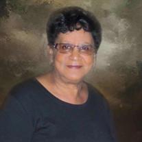 Claudette A. Cain