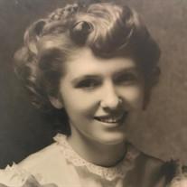 Joan Felicia Quinn Graves