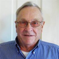 Norman R. Schafer