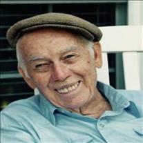 William Ralph Norton, Sr.