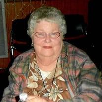 Elizabeth Drawdy