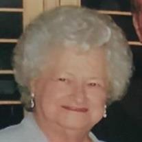 Marjorie Prihoda