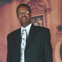 Arthur Maddox, Jr.