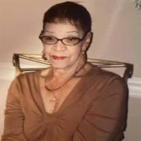 Shirley Edna Glenn