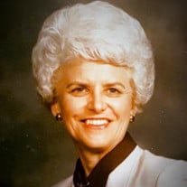 Mrs. Elaine D. Mendenhall