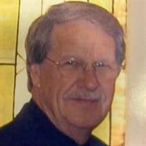 Terry Randall Shedd