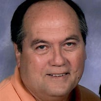 Mr. Leonard Dale Robertson