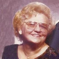 Harriet M. Barnas