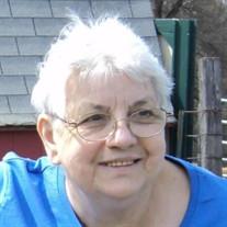 Frances J. Potter