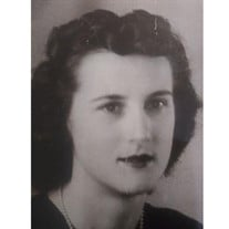 Ms. Jeanette Hagans Spann Middleton
