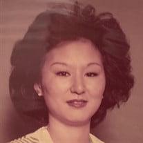 Yoshiko Hampton