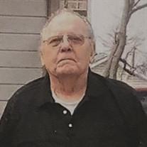 "Melvin ""Bud"" John Peterson, Sr."