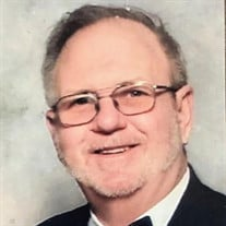 Mr. George J. Clancy