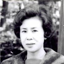 Grace Kazuko Yamamoto