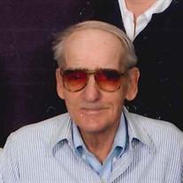 Eugene Reece Powell