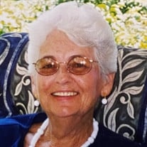 Claire M. Lapergola