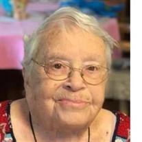 Joyce Lorene Radding