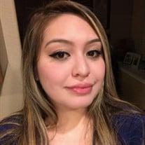 Ashleigh Nicole Gutierrez