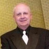 Larry Wayne Mathews