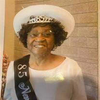 Mrs. Estherlene Waddell