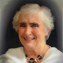 Elizabeth Rose Hancey Biddulph