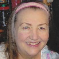 Claudia Ewell