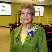 Frances Anderson