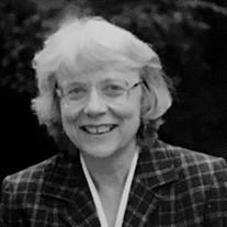 Carolyn Gifford Seymour