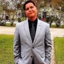 Mr. Aaron Matthew Pacheco