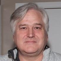 Keith Andrew Zemke