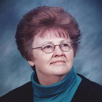 Marilynn K. Free