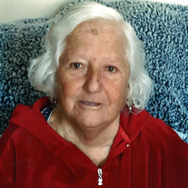 Josefina C. Mayorga