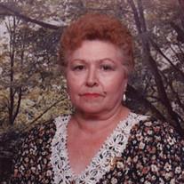 Maria Sotelo