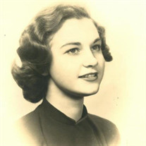 Janet Marion Werblow
