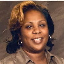 Ms. Mercedia Summers