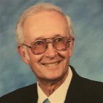 James Edward Ungethuem
