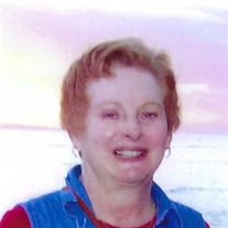 Judith A. Baker
