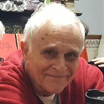Mr. Norman D. Pfister
