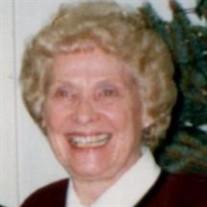Abbie Margaret Dorgan (Van Dam)