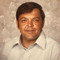 Ronald Abraham Neder