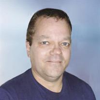 Stephen C. Sanderson