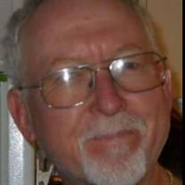John Thomas Wandrum Jr.