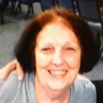 Shirley Ann Musser