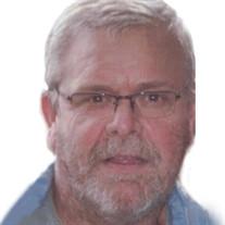 Keith Stevenson