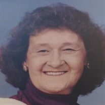 Carolyn Jean Branstetter