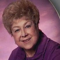 Kathleen V. Alessio