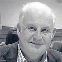 Forrest D. Serblin