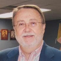 Ronald Hayden Gray